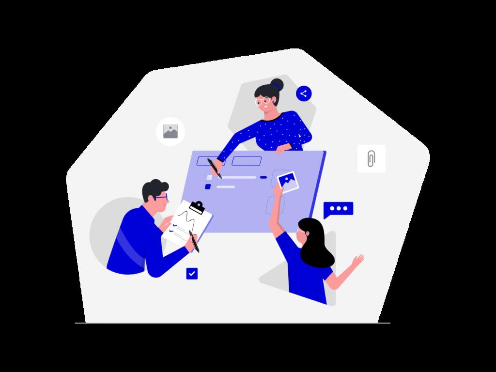 Colaboración entre empresas Gesfila